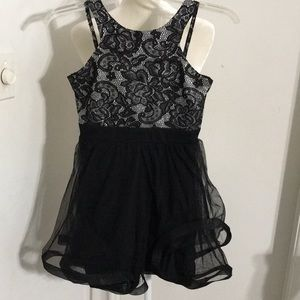 Elizabeth Party Dress (Child) NWOT